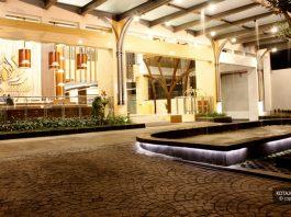 Hotel Crystal Lotus