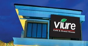 Viure Cafe and Guest House