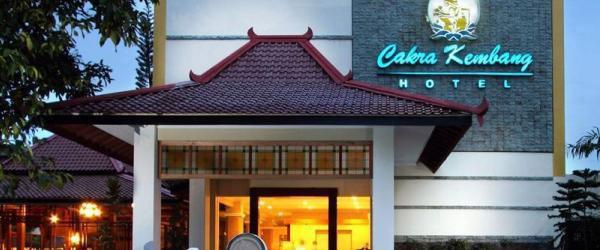 Hotel Cakra Kembang Yogyakarta
