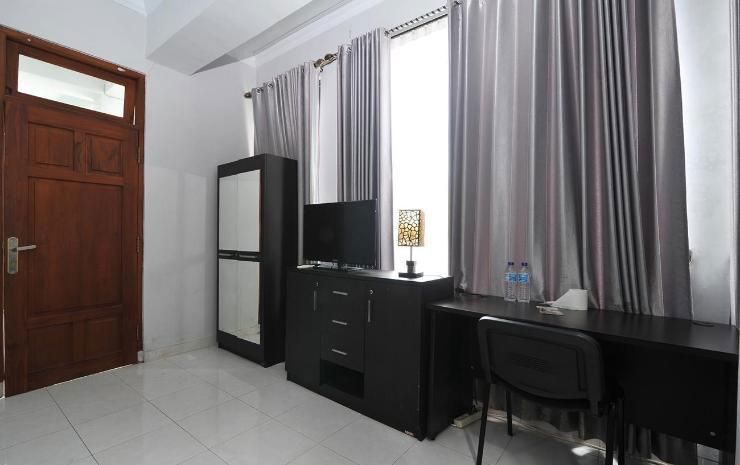 Campus Inn Yogyakarta