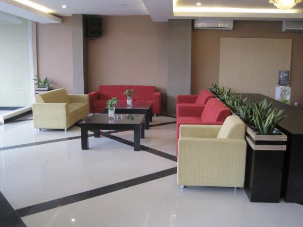 Grage Hotel Yogyakarta