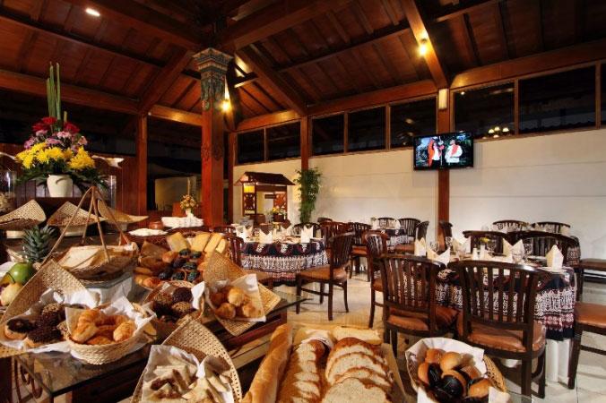Hotel Cakra Kusuma