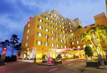 Hotel Ibis Yogyakarta