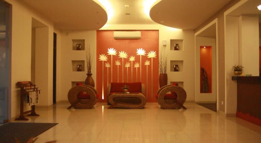 Hotel Jentra Dagen Yogyakarta