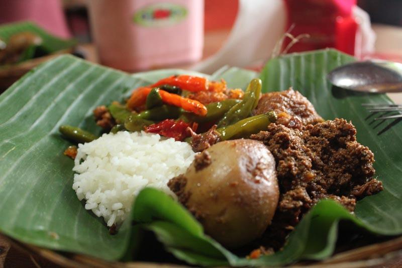 Resep Lotek Khas Jogja - Asli Masakan Nusantara