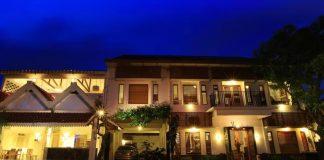 Mawar asri Hotel Yogyakarta