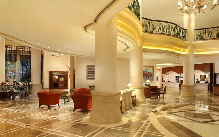 Hotel Melia Purosani Yogyakarta
