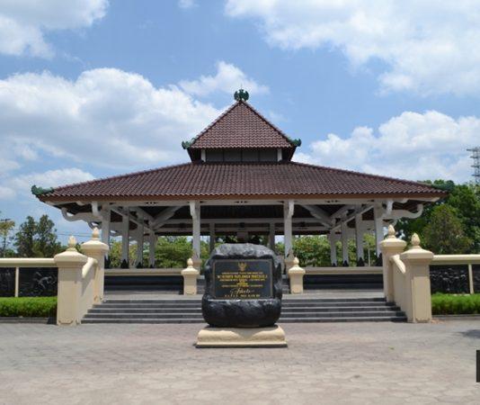 Monumen Pahlawan Panc