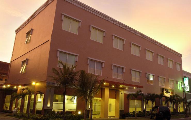 Hotel Orlen Yogyakarta