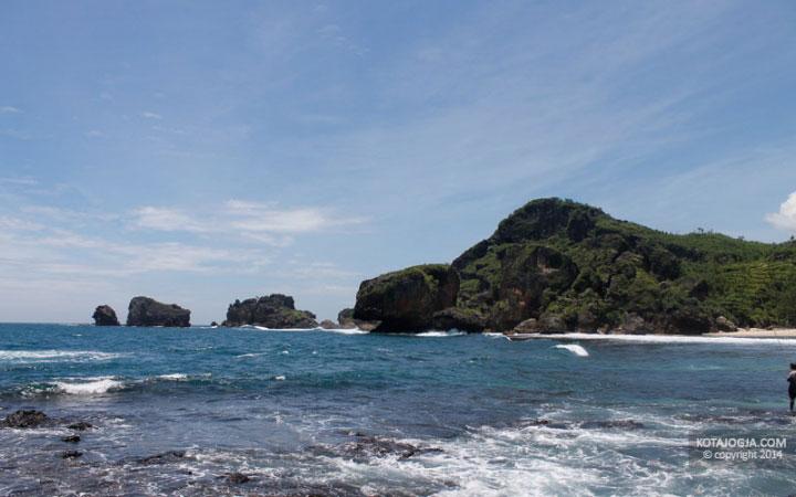 Pantai siung