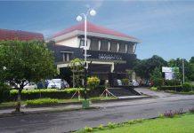 Hotel UC UGM YogyakartaUC UGM Yogyakarta