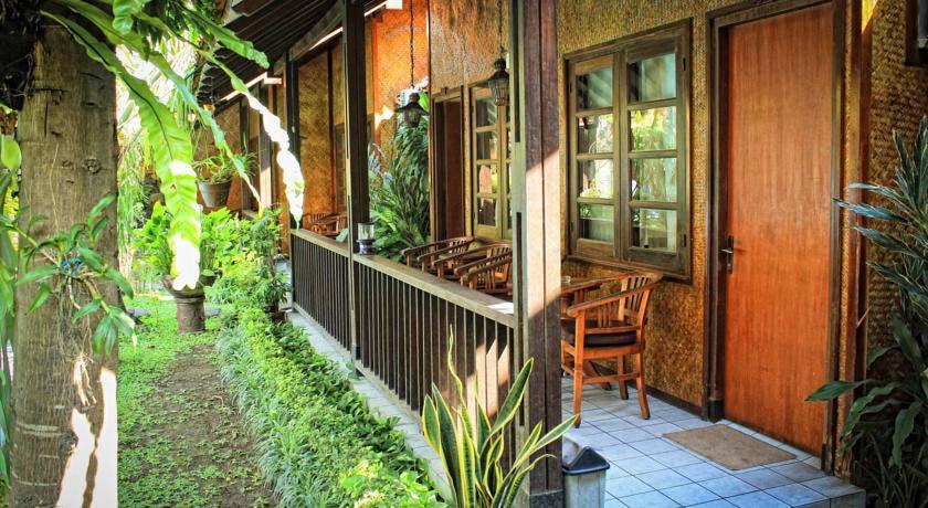 Delta Homestay Yogyakarta