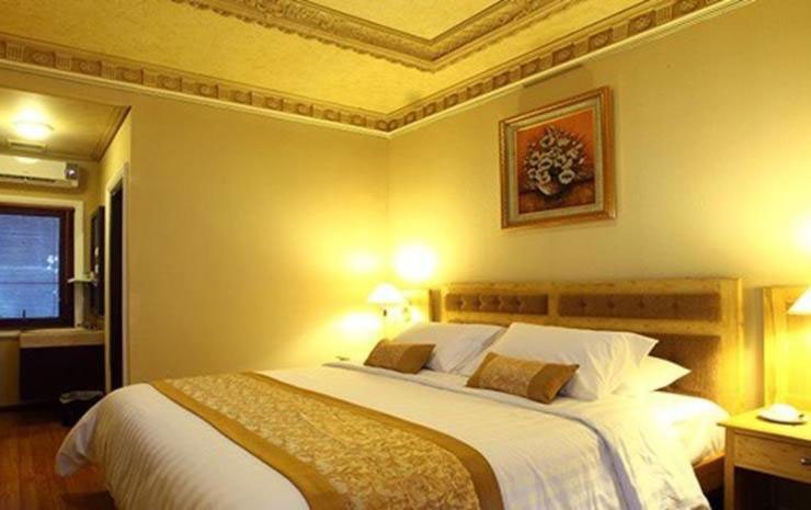 Kangen Boutique Hotel