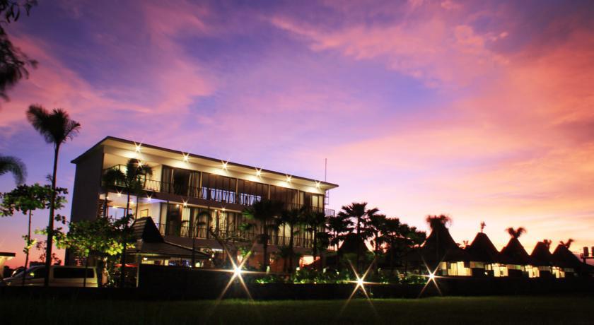 Sawah Joglo Boutique Villa