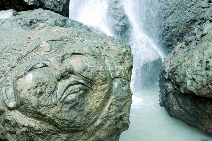 Grojogan Banyunibo Patuk