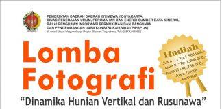 lomba fotografi