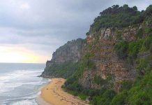 pantai seruni gunungkidul