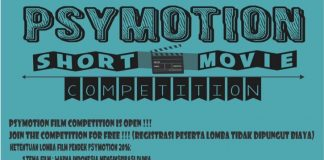 psymotion short movie competition