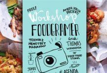 workshop foodgramer