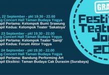 festival teater jogja