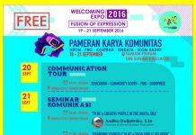 welcoming expo