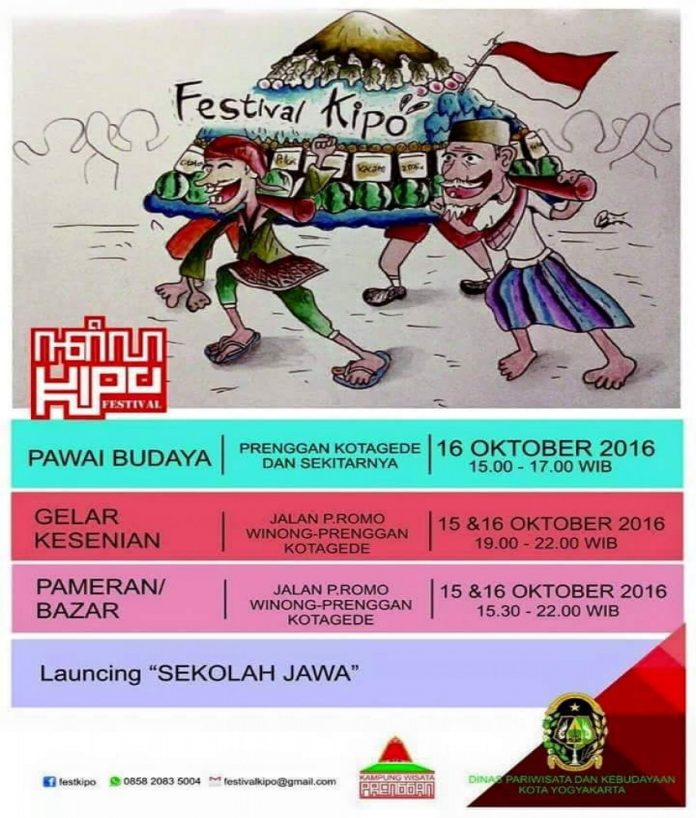 festival kipo