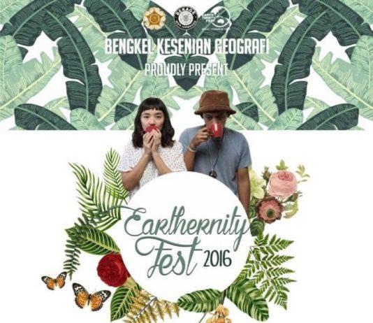Earthernity Fest 2016