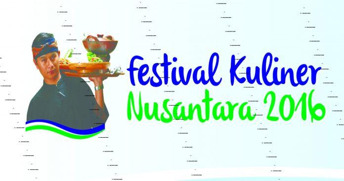 festival kuliner nusantara