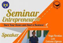 Seminar Entrepeneu
