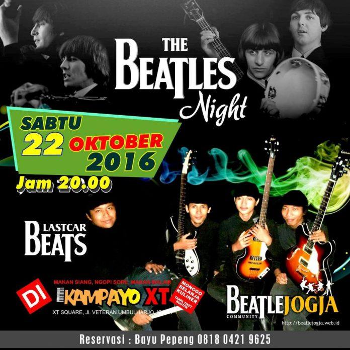 The Beatles Night