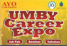 UMBY Career Expo
