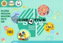 creative days