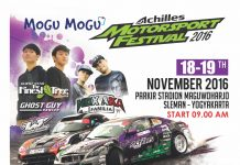 Motorsport Festival 2016