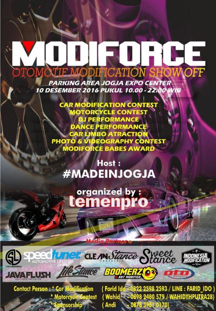 modiforce