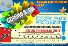 biologi futsal competition
