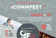 Islamic communication Festival