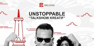 unstoppable talkshow