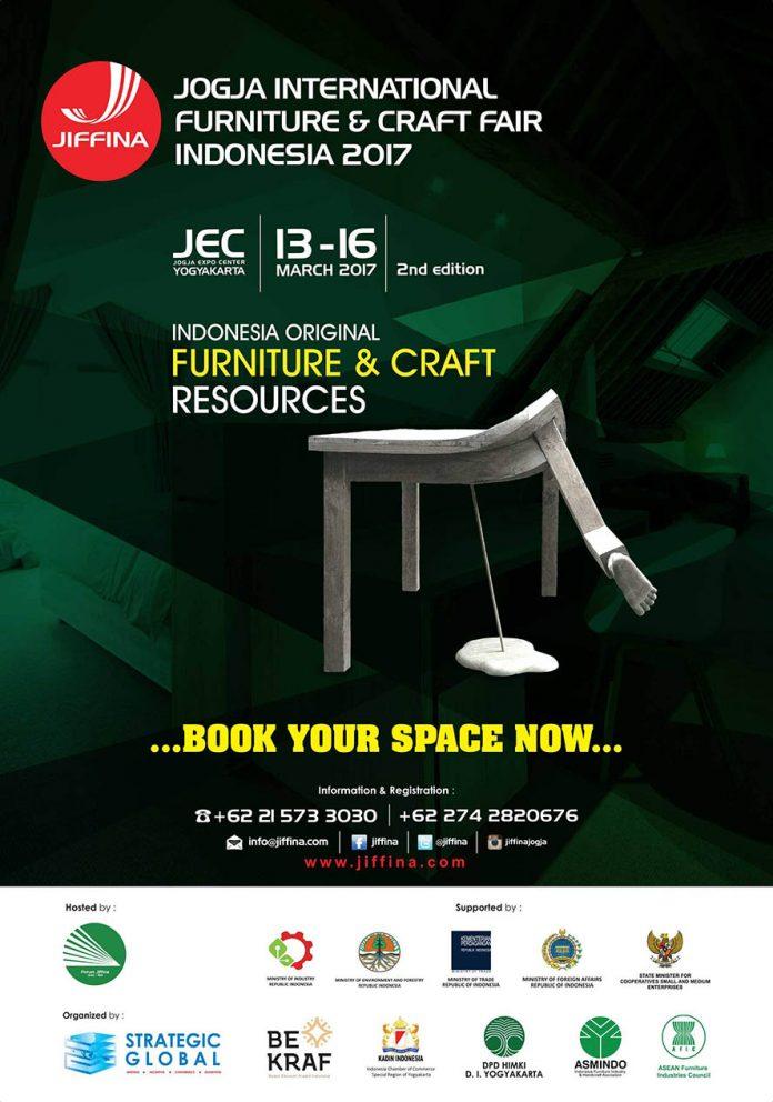Jogja International Furniture
