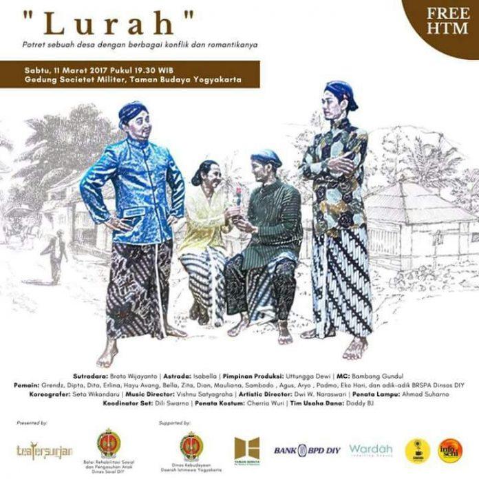 Lurah