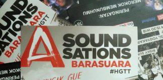 A Soundsations
