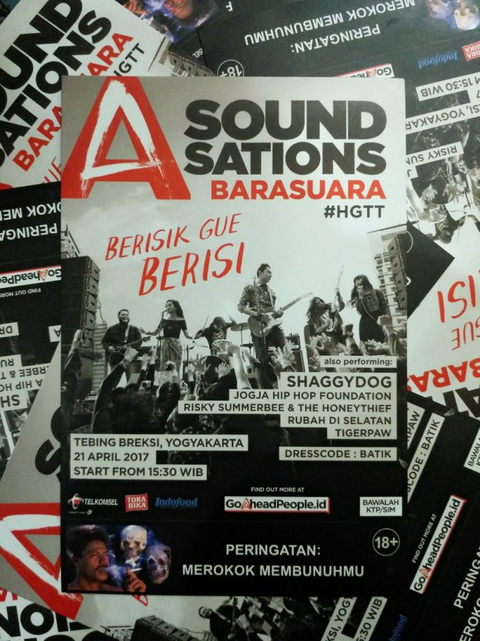 A Soundsations
