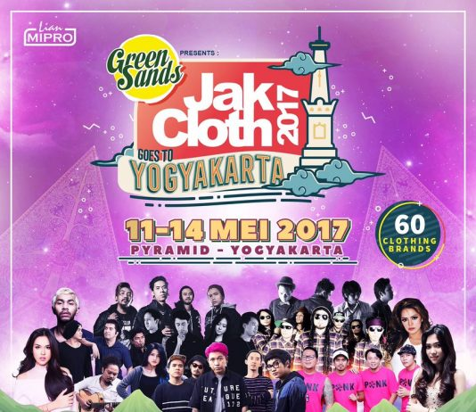 jakcloth 2017