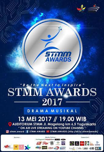 stmm awards