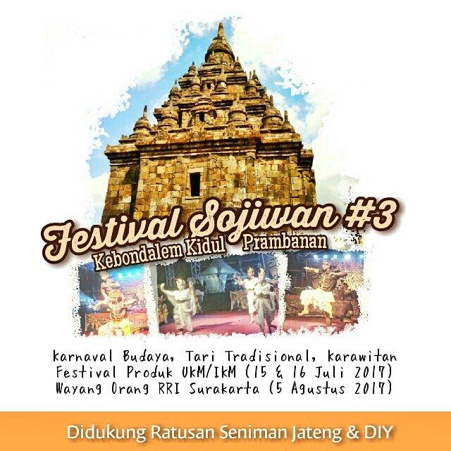 festival sowijan
