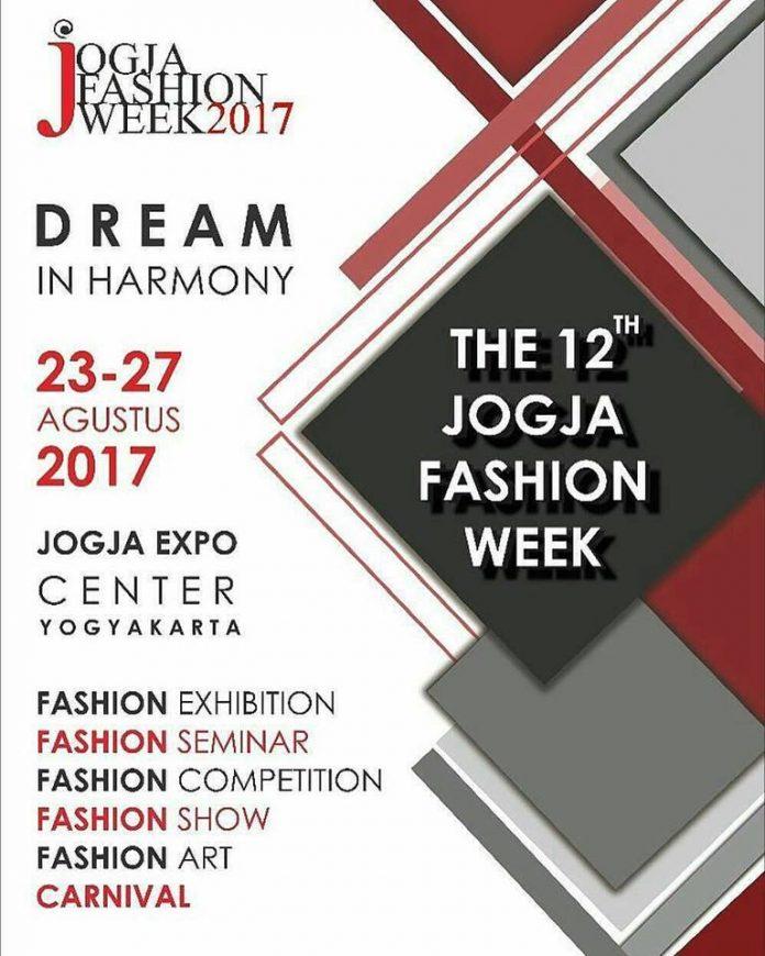jogja fashion week