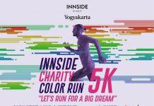 innside charity color run