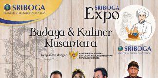 sriboga expo