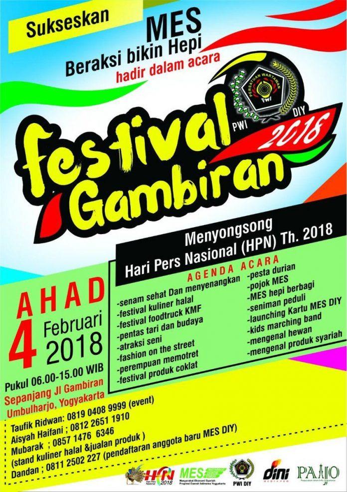 festival gambiran