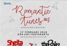 romantic tunes