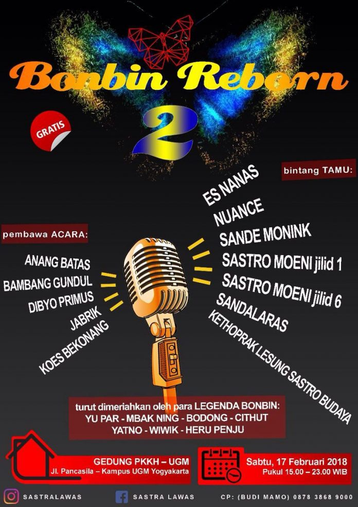 Bonbin Reborn 2